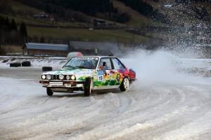 Racing Bajuvare - E30