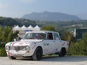 Racing Giulia